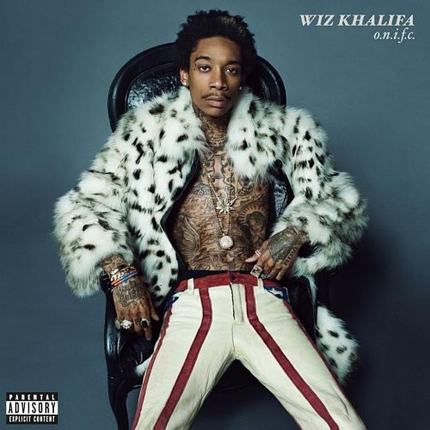 Wiz Khalifa's O.N.I.F.C.